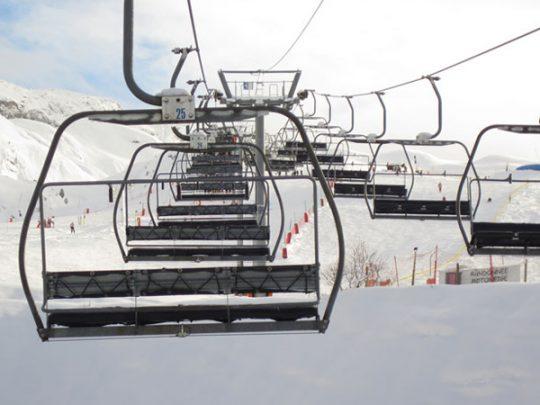 Michigan Ski