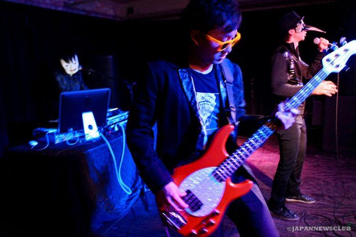 <!--:en-->Live Report: Japanese Band