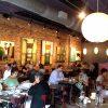 Café Zola - Ann Arbor, MICafé Zola(カフェ・ゾーラ)Ann Arbor, MI 2