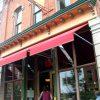 Café Zola - Ann Arbor, MICafé Zola(カフェ・ゾーラ)Ann Arbor, MI 3