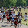 JBSD Sports Marathon and Game TournamentJBSDスポーツ部会主催 マラソン・ゲーム大会開催 3