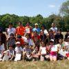JBSD Sports Marathon and Game TournamentJBSDスポーツ部会主催 マラソン・ゲーム大会開催 7