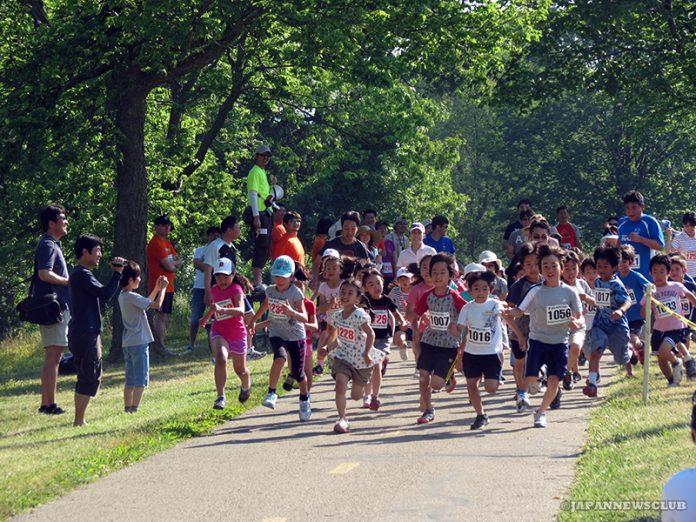 <!--:en-->JBSD Sports Marathon and Game Tournament<!--:--><!--:ja-->JBSDスポーツ部会主催 マラソン・ゲーム大会開催<!--:--> 9