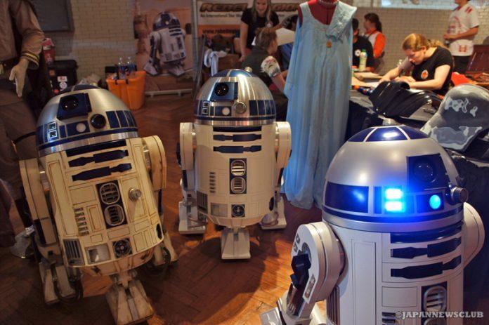 <!--:en-->Maker Faire Detroit 2012 ~Let's Challenge D.I.Y.~<!--:--><!--:ja-->Maker Faire Detroit 2012 ~もの作りに挑戦しよう!<!--:--> 2