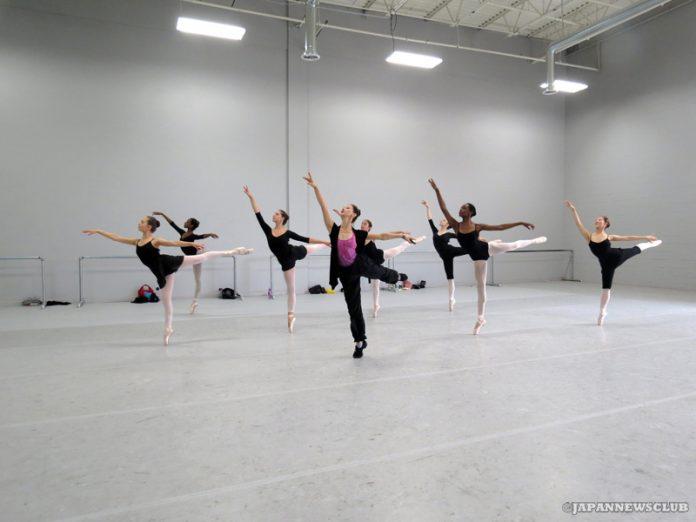 <!--:en-->Academy of Russian Classical Ballet<!--:--><!--:ja-->ロシア・クラシックバレエ・アカデミー<!--:--> 9
