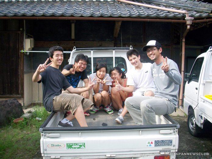 <!--:en-->Summer Camp in Gifu 2012<!--:--><!--:ja-->「サマーキャンプ in ぎふ2012」を振り返って<!--:--> 2