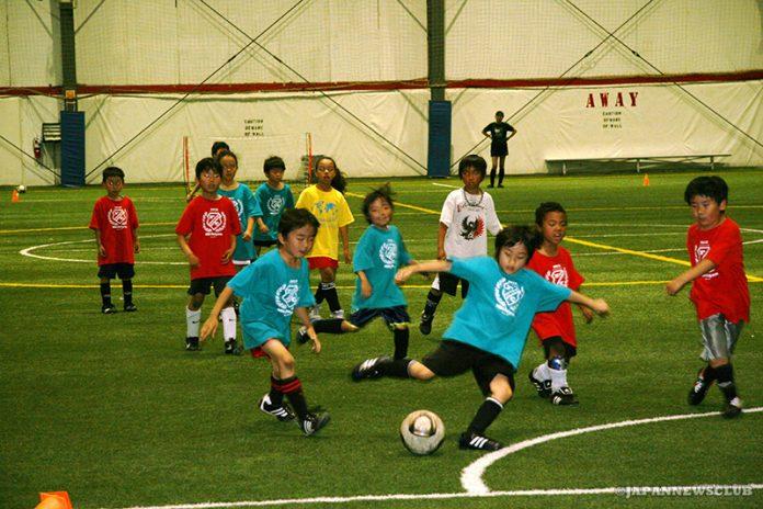 <!--:en-->Indoor Soccer Tournament by JBSD Sports Department & FC Robins 97<!--:--><!--:ja-->JBSDスポーツ部会 / FC Robins 97 共催 インドア・サッカー大会<!--:--> 6