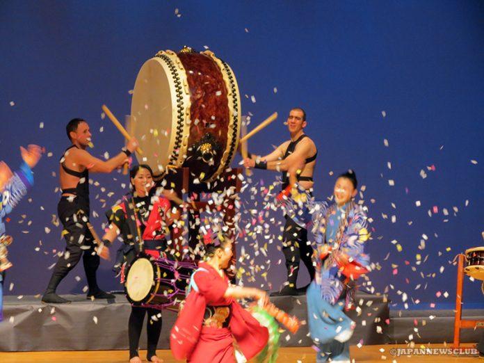 <!--:en-->Concert by Godaiko Taiko Center<!--:--><!--:ja-->五大湖太鼓センター主催による公演<!--:--> 15