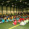 Indoor Soccer Tournament by JBSD Sports Department & FC Robins 97JBSDスポーツ部会 / FC Robins 97 共催 インドア・サッカー大会 10