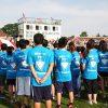 Detroit Ringo Kai Japanese School - 2012 40th Anniversary Sports Festivalデトロイトりんご会補習授業校 2012年度 40周年記念大運動会 1
