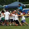 Detroit Ringo Kai Japanese School - 2012 40th Anniversary Sports Festivalデトロイトりんご会補習授業校 2012年度 40周年記念大運動会 4