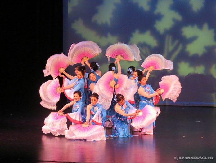 <!--:en-->Dance and Music Festival