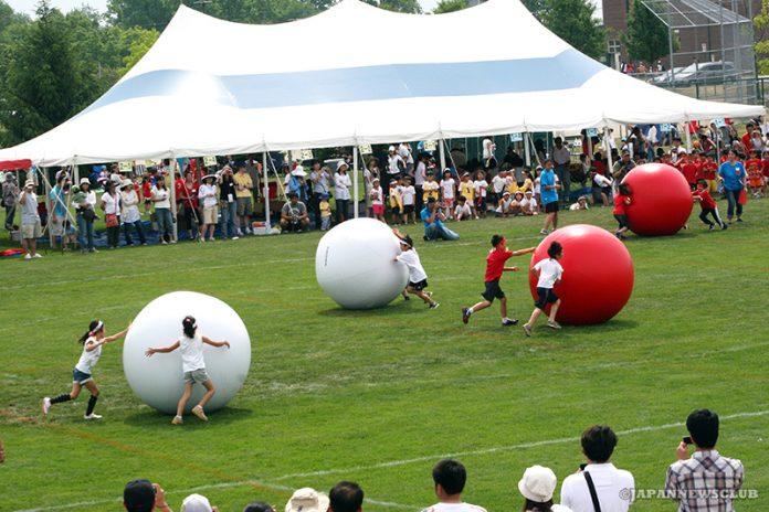 <!--:en-->Detroit Ringo Kai Japanese School - 2012 40th Anniversary Sports Festival<!--:--><!--:ja-->デトロイトりんご会補習授業校 2012年度 40周年記念大運動会<!--:--> 8
