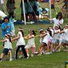 Detroit Ringo Kai Japanese School - 2012 40th Anniversary Sports Festivalデトロイトりんご会補習授業校 2012年度 40周年記念大運動会 15