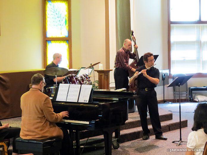<!--:en-->2012 Easy Listening and Jazz Concert by Brilliante<!--:--><!--:ja-->2012年 Brillante主催 軽音楽とジャズ♪コンサート<!--:--> 2