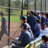 JBSD Sports 21st Softball TournamentJBSDスポーツ部会主催 21回親善ソフトボール大会 5