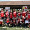JBSD Sports 21st Softball TournamentJBSDスポーツ部会主催 21回親善ソフトボール大会 14