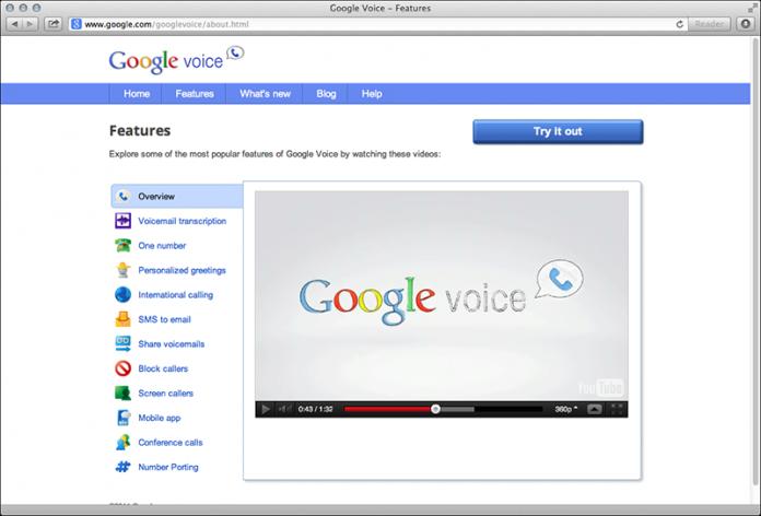 <!--:en-->Google Voice ~ Unify Your Phone Numbers!<!--:--><!--:ja-->グーグル・ボイス(Google Voice)〜電話番号はひとつでイイ!<!--:-->