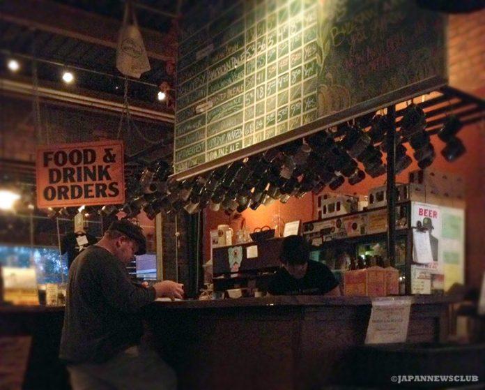 <!--:en-->Welcome To Ann Arbor [11] Local Beer & Community Pubs<!--:--><!--:ja-->ようこそアナーバーへ【11】地ビール&コミュニティパブ<!--:--> 1