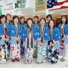 JBSD & JSD Women's Club Japan Festival 2012JSDウィメンズクラブ・JBSD文化部会共催 2012年度 日本まつり 開催 1