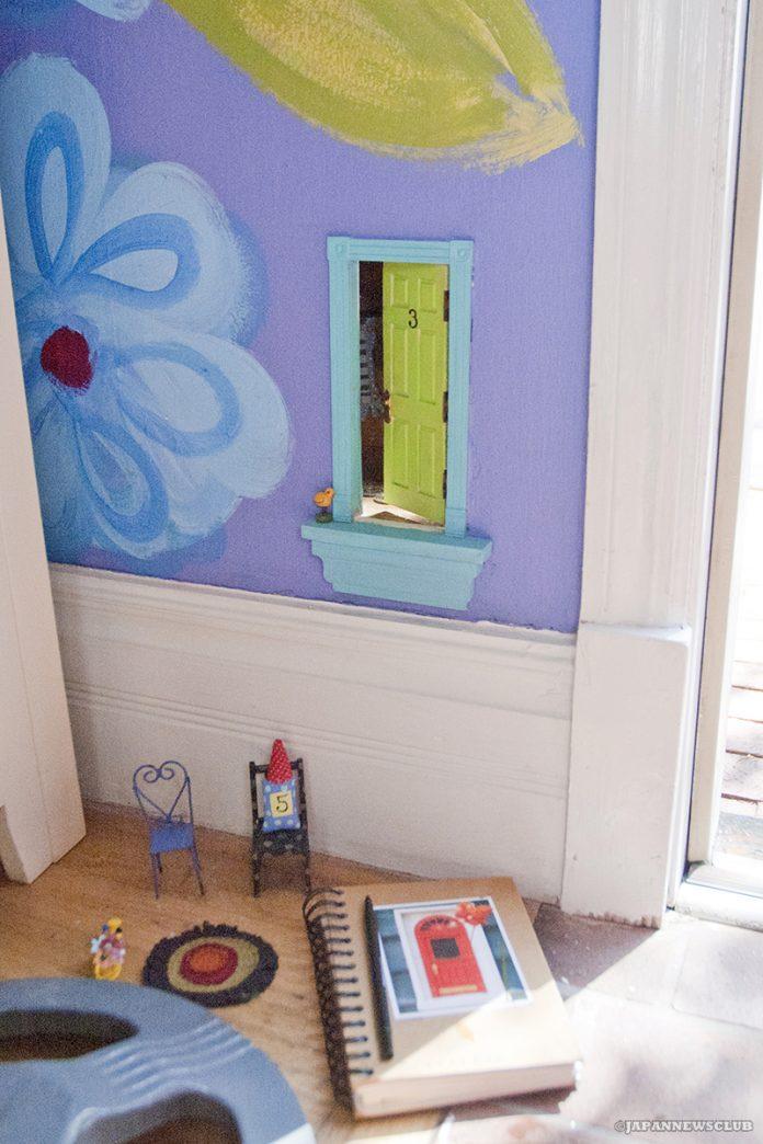 <!--:en-->Welcome To Ann Arbor [7] Fairy Doors<!--:--><!--:ja-->ようこそアナーバーへ【7】Fairy Doors (フェアリードア) : 子供と楽しめるダウンタウン散策<!--:--> 2