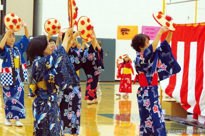 <!--:en-->JBSD & JSD Women's Club Japan Festival 2012<!--:--><!--:ja-->JSDウィメンズクラブ・JBSD文化部会共催 2012年度 日本まつり 開催<!--:--> 19