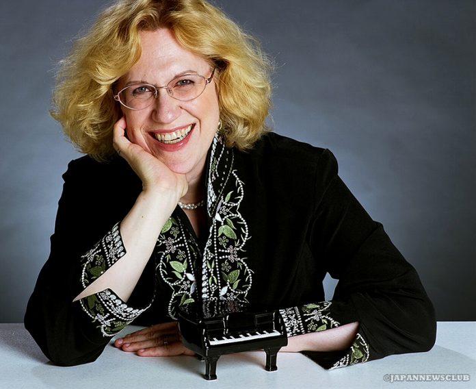 <!--:en-->1/10/2013: Sara Davis Buechner Live in Michigan<!--:--><!--:ja-->1/10/2013: サラ・デイビス・ビュックナーピアノ・コンサート<!--:-->