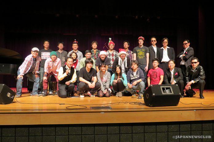<!--:en-->JBSD Musical Festival 2012<!--:--><!--:ja-->JBSD主催音楽祭:Music Festival 2012<!--:--> 1