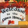 Open House for Educators at Japanese School of Detroitデトロイトりんご会補習授業校 教育関係者を迎えてオープンハウス 3