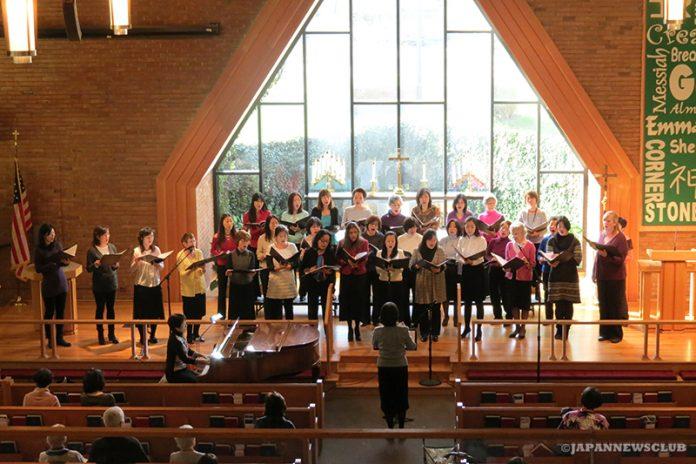 <!--:en-->Mini Concert by Women's Chorus Trillum<!--:--><!--:ja-->女性コーラス Trillium〜ミニコンサート<!--:--> 5