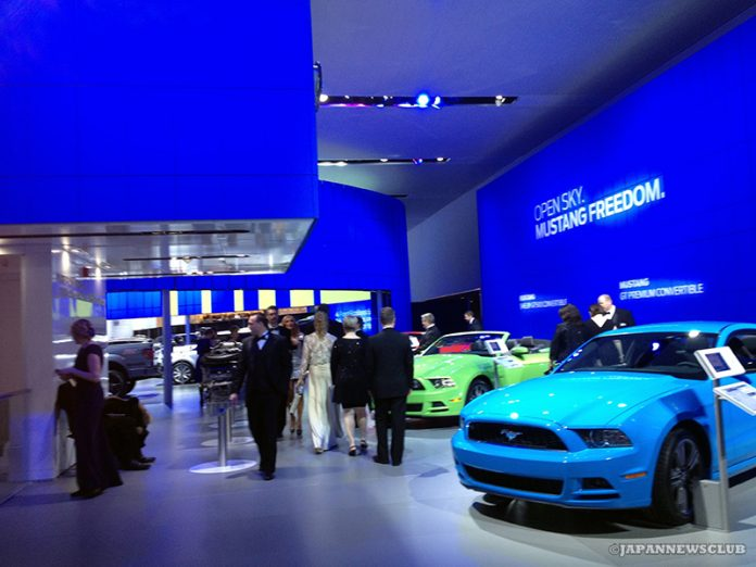 <!--:en-->North American International Auto Show 2013<!--:--><!--:ja-->North American International Auto Show 2013<!--:--> 6