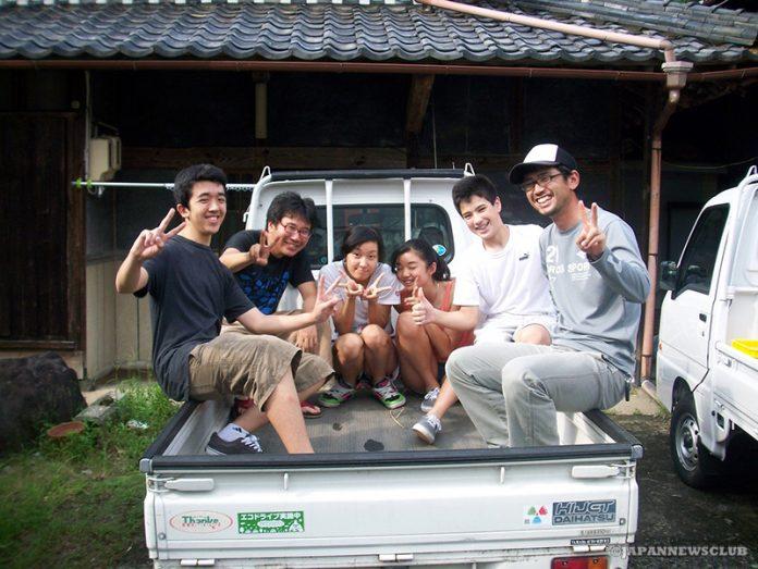 <!--:en-->Summer Camp in Gifu, Japan<!--:--><!--:ja-->日本語の学習意欲を芽生えさせる ~「サマーキャンプ in ぎふ」の特長<!--:--> 1
