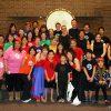 Japan Wadaiko Visits Michigan日本の和太鼓奏者がミシガンで指導と演奏 3