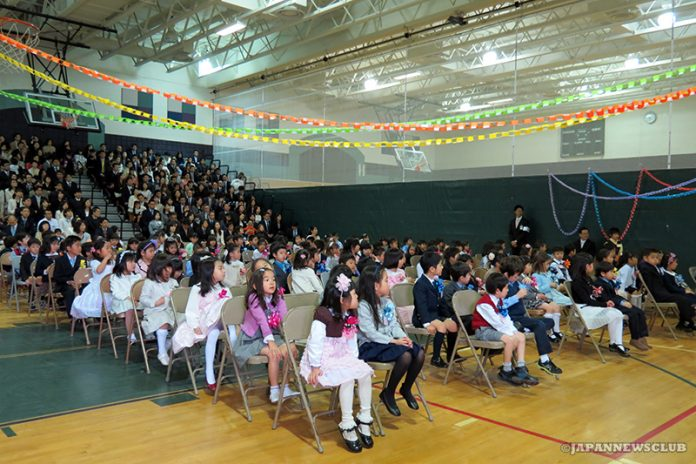 <!--:en-->2013 Japanese School of Detroit New Year<!--:--><!--:ja-->2013年 デトロイトりんご会補習授業校 始業・入園・入学式<!--:--> 5