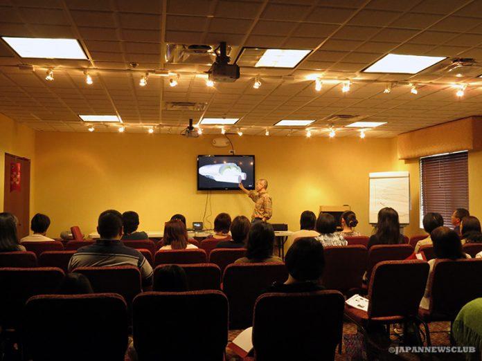 <!--:en-->Reiki Open House Seminar in Northville<!--:--><!--:ja-->レイキオープンハウスセミナー、ミシガン州ノースビルで実施<!--:--> 2