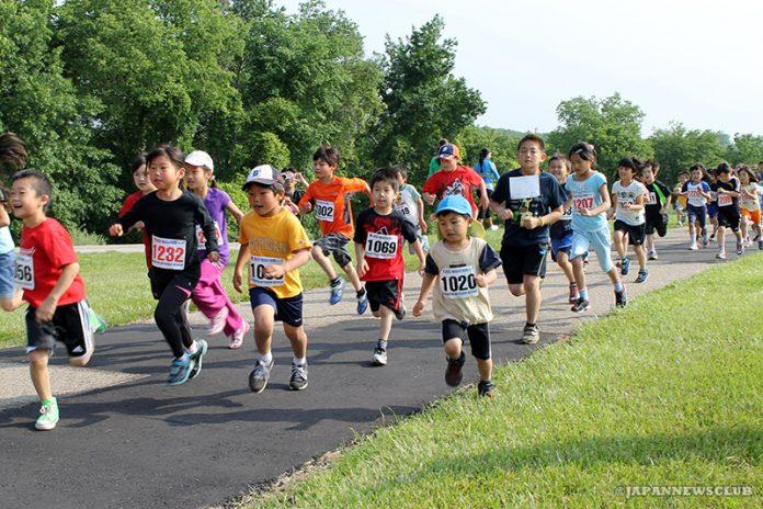 <!--:en-->New Participant Record JBSD Marathon Tournament<!--:--><!--:ja-->参加者数 記録更新 JBSDスポーツ部会主催 マラソン大会<!--:--> 3