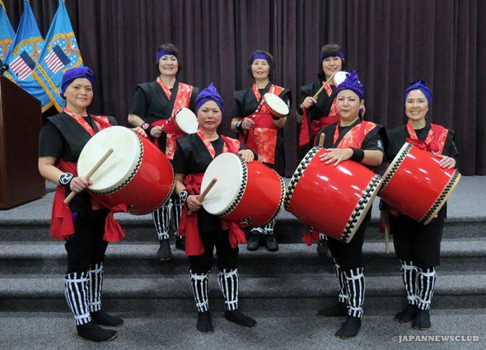 <!--:en-->Asian American Celebration with Okinada Culture at Battle Creek<!--:--><!--:ja-->アジア系アメリカ人月間を祝って沖縄踊りと文化紹介 at Battle Creek<!--:--> 4