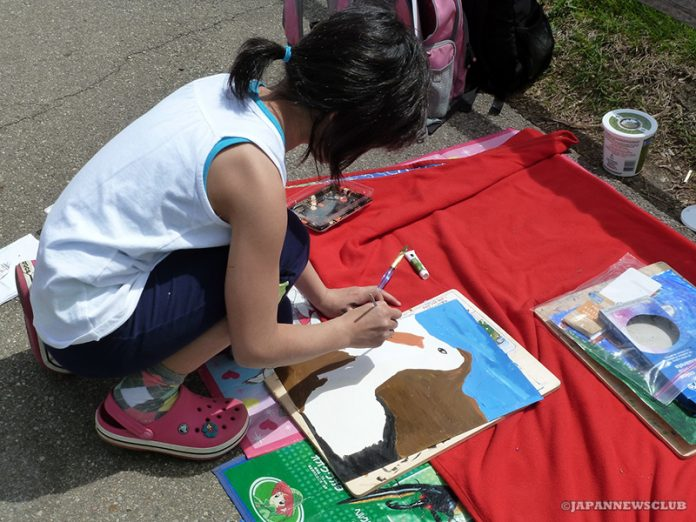 <!--:en-->Drawing Contest at the DETROIT ZOO<!--:--><!--:ja-->写生大会 at the DETROIT ZOO<!--:--> 1