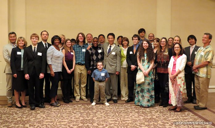 <!--:en-->JBSD Fund Scholarship Ceremony Luncheon<!--:--><!--:ja-->JBSD基金スカラシップ 受賞者の招待昼食会<!--:-->