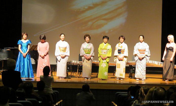 <!--:en-->Koto Charity Concert<!--:--><!--:ja-->がん患者をサポートする お琴のチャリティーコンサート<!--:--> 4