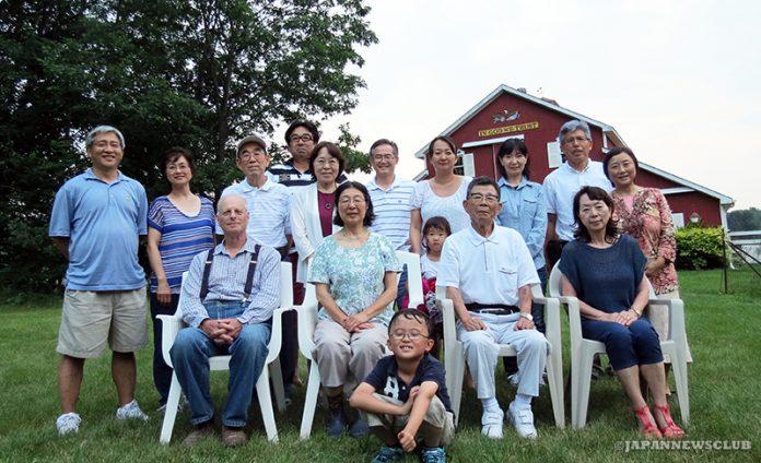 <!--:en-->Japanese School of Detroit First President Visits Michigan<!--:--><!--:ja-->デトロイト補習授業校初代派遣教員、広島常隆校長先生より話を伺う<!--:--> 2
