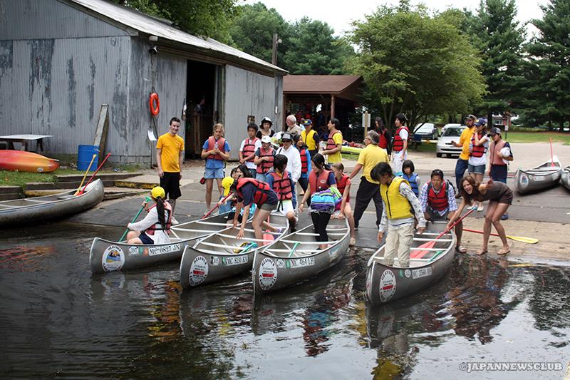 <!--:en-->Michigan Hope 2013<!--:--><!--:ja-->原発の被災を受けた福島に住む中高生を対象にした『Michigan 保養キャンプ2013』 取材レポート<!--:--> 3