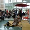 JBSD Women's Club and JBSD presents 2013 Japan FestivalJSDウィメンズクラブ・JBSD文化部会共催 2013年度 日本まつり開催 9