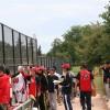 22nd JBSD Softball TournamentJBSDスポーツ部会主催 22回親善ソフトボール大会 6