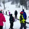 寒いミシガンにはウィンタースポーツ、冬のリゾートの歴史がある 2