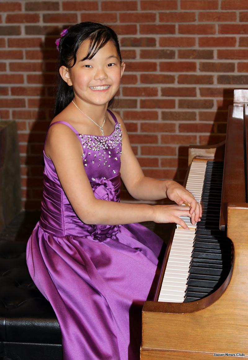 <!--:en-->Naomi Yamaguchi Recital<!--:--><!--:ja-->Naomi Yamaguchi Recital 9歳のピアニスト:山口奈央未さんによるベネフィットコンサート<!--:--> 2