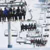 寒いミシガンにはウィンタースポーツ、冬のリゾートの歴史がある 1