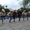 San Antonio, Texas: Deep Into Spanish Cultureスパニッシュ文化が色濃く残る San Antonio, Texas ミシガンより一足早く温かい風と花を楽しむ 10