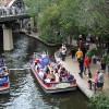 San Antonio, Texas: Deep Into Spanish Cultureスパニッシュ文化が色濃く残る San Antonio, Texas ミシガンより一足早く温かい風と花を楽しむ 11