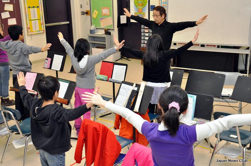 <!--:en-->Japanese School of Detroit Supports Children's Challenge<!--:--><!--:ja-->もっと学びたい、挑戦したい~そんな子供たちを補習校がサポート<!--:--> 2